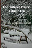 The Plutarch Project Volume Ten: Phocion, Camillus, and Dion