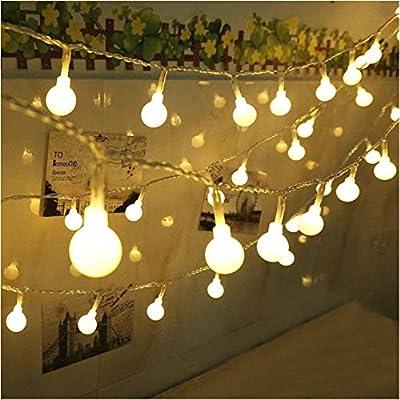 Yesee Battery String Lights