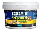Cascamite Powdered Resin Wood Glue 220g...