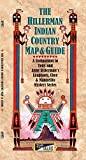 The Hillerman Indian Country Map And Guide