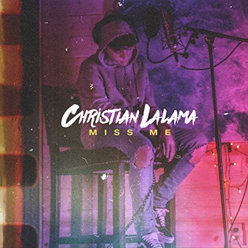 Christian Lalama