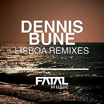 Lisboa Remixes