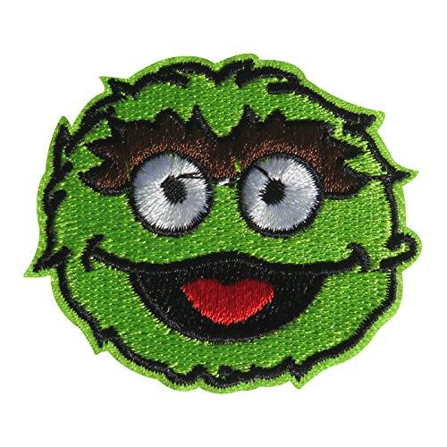 Finally Home Kinder Monster Bügelbild Patch zum Aufbügeln | Patches, Aufbügelmotive
