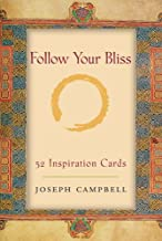 The Follow Your Bliss Deck: 52 Inspiration Cards