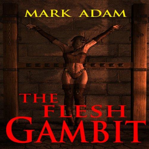 Flesh Gambit audiobook cover art
