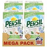 Persil Süßmandel Waschmittel für 45Wäschen–4er-Pack