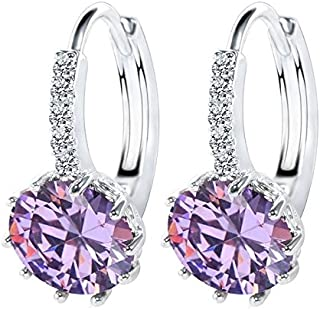 802723cd1059 Amazon.es: Pendientes Swarovski