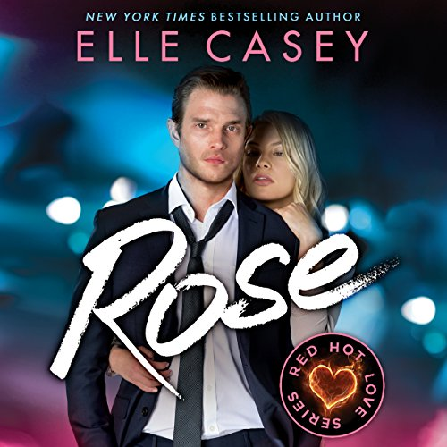 Couverture de Rose