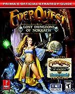 Everquest Lost Dungeons of Norrath - Prima's Official Strategy Guide de Prima Development