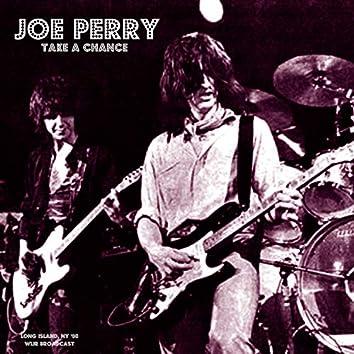 Take A Chance (Live 1980)