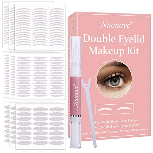 Double Eyelid Stickers, Double Eyelid Tape, Double Eyelid Cream, Double...