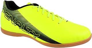 Calcado Futsal Bravo Xx PENALTY Calcado Futsal Bravo Xx Penalty Amarelo/Preto masculino