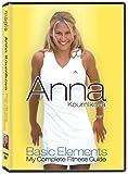 Anna Kournikova - Basic Elements (My Complete Fitness Guide)
