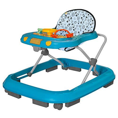 Andador Safari, Tutti Baby, Azul