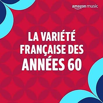 La Variété Française des années 60