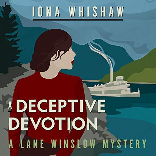 A Deceptive Devotion cover art