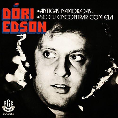 Dori Edson