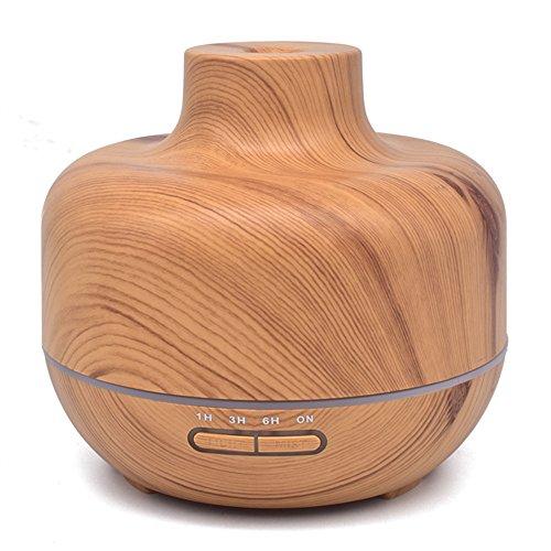 LUOTIANLANG 400ml luft luftbefeuchter, große kapazitäten - maschine - intervall atmen, lampe, luft luftbefeuchter [energie],The,15.5cm 17cm X