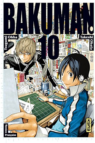 Bakuman - Tome 10