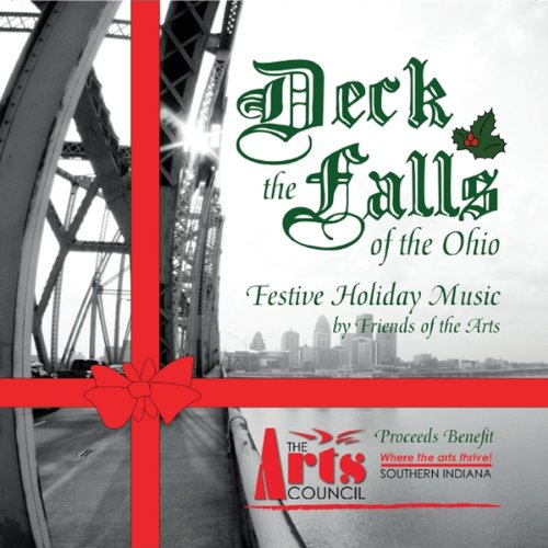 Deck the Falls of the Ohio