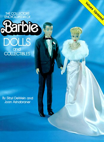 The Collector's Encyclopedia of Barbie Dolls and Collectibles