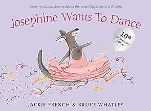 Josephine Wants To Dance 10th Anniversary Edition
