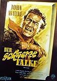 Close Up Der Schwarze Falke (1956), John Wayne |