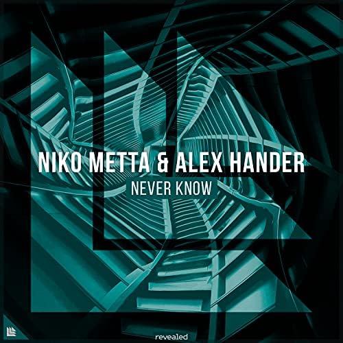 Niko Metta, Alex Hander & Revealed Recordings