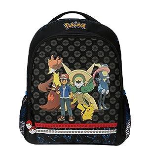 510GOYnH+6L. SS300  - Pokémon - Pokemon - Mochila Evolution medidas 19x27x35 cm.