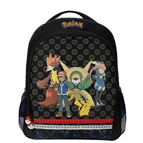 510GOYnH+6L - Pokémon - Pokemon - Mochila Evolution medidas 19x27x35 cm.