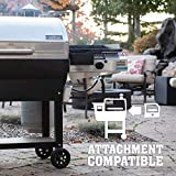 Camp Chef 36 in. WiFi Woodwind Pellet Grill & Smoker with Sear Box (PGSEAR) - WiFi & Bluetooth Connectivity