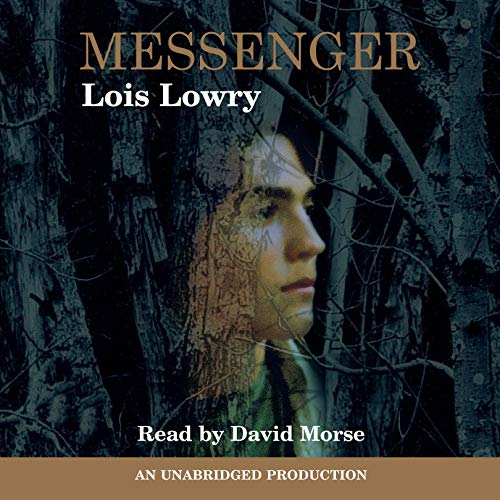 Messenger  By  cover art