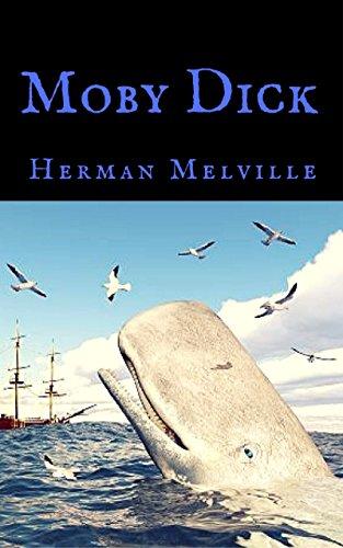 Moby Dick: Vollständig überarbeitete Neufassung