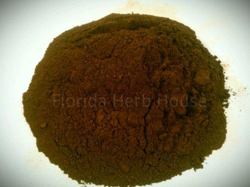 Chaga Coffee Powder - Pure Chaga - Our Finest Chaga (16 oz (1 lb))