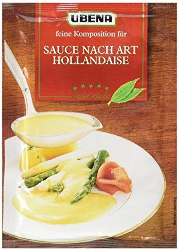Ubena Sauce Hollandaise (1 x 25 g)