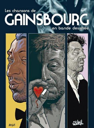 Les Chansons de Gainsbourg: Intégrale Petit Format
