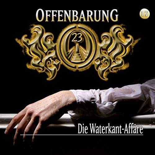 Die Waterkant-Affäre cover art