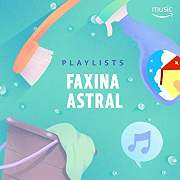 Faxina Astral