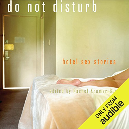 Do Not Disturb: Hotel Sex Stories cover art