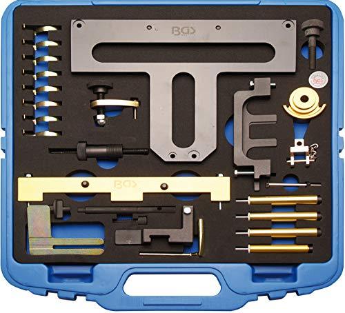 BGS 62617 | Motor-Einstellwerkzeug-Satz | für BMW Benziner | 26-tlg.