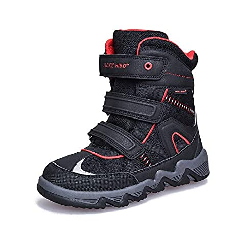 25%OFF  MARITONY Boys Girls Snow Boots ☑  With Code $33.99