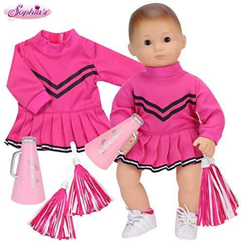 muñecas de sanborns fabricante Sophia's