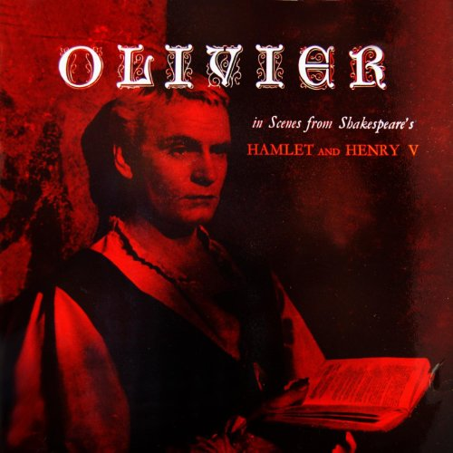 Henry V: Prologue, Act IV, Commencing 'Now Entertain Conjecture Of A Time . . . ' Preceding The Action On The Battlefield At Agincourt
