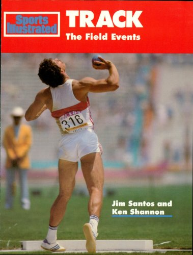 Track: The Field Events (Sports Illustrated Winner's Circle Books) (English Edition)