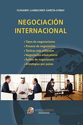 Negociación Internacional (ECONOMIA)