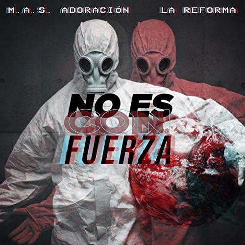 Mas Adoración & La Reforma