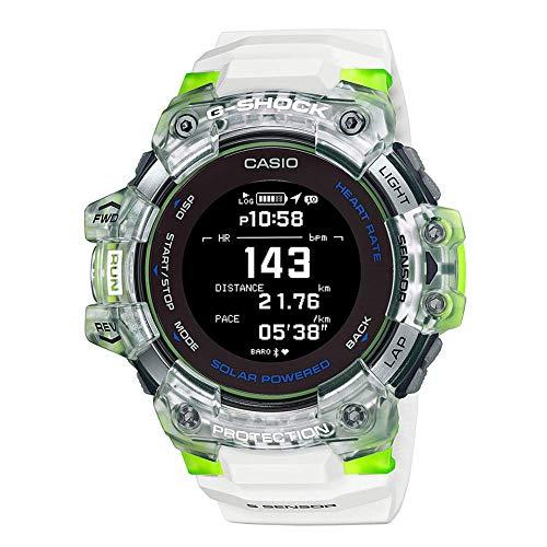 Orologio Casio G-Shock Digitale G-Squad Bluetooth GBD-H1000-7A9ER