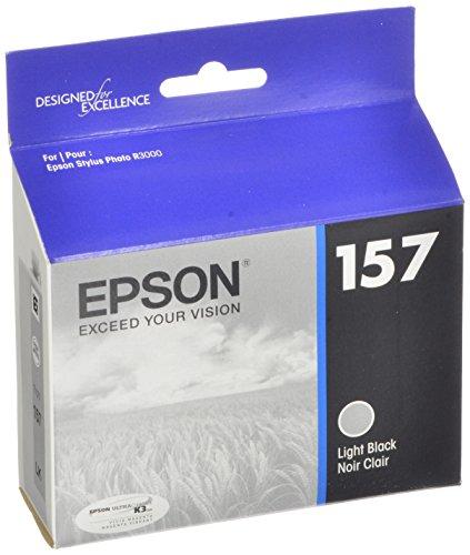 Epson Tinta Negro Light R3000