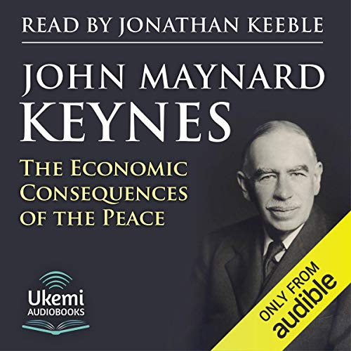 Couverture de The Economic Consequences of the Peace