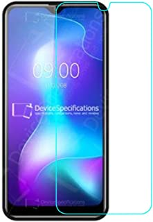 TOMMY-Phone Screen Protectors - Tempered Glass For BQ Mobile BQ-6042L Magic E Screen Protector 9H 2.5D Phone Protection Fi...